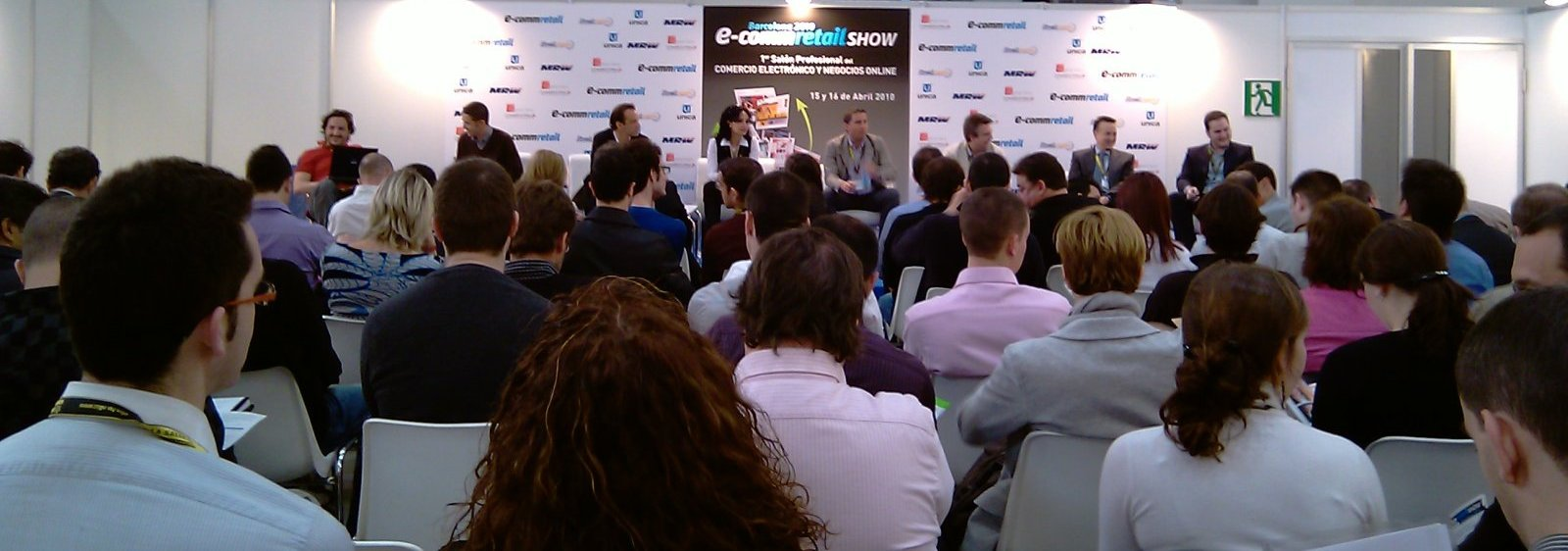 Foro SEO en e-commretail Barcelona Abril 2010 - SHAKE-IT MARKETING - Agencia Marketing Online