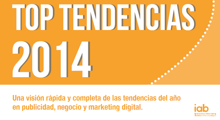 Tendencias de Marketing Digital en 2014