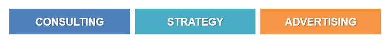 Consulting Strategy Advertising - SHAKE-IT MARKETING