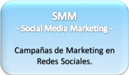 Marketing en Redes Sociales (SMM)